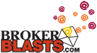 BrokerBlast.com - custom eblasts to over 30,000 GTA Realtors - owned and operated by Toronto Web Host